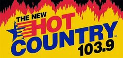 Hot Country 103.9 WZKS