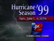 KBMT Hurricane Special 99
