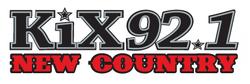 KIX 92.1 KVMX