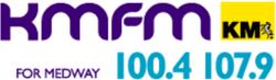 KMFM Medway 2012