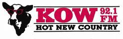 Kow 92.1 FM KOWF