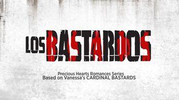 Los Bastardos titlecard