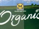 M Organic