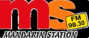 Mandarin station cakrawala FM
