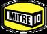 Mitre 10 1965 logo