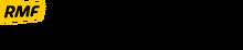 RMF Maxxx 2010 logo