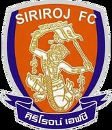 Siriroj FC 2018