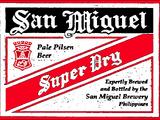 San Miguel Super Dry