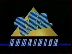 TF1 Pub 1987