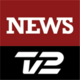 TV2 News Logo (2008-2013)