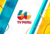 TV Perú (Logo especial por los 60 años)