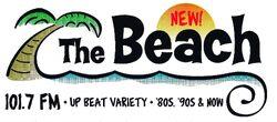 The Beach 101.7 KCDU