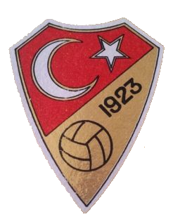 Turkey old logo 1923-1980