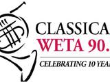 WETA (FM)