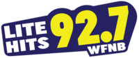 WFNB Lite Hits 92.7