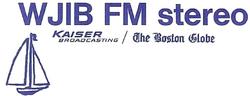 WJIB Boston 1973