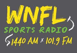 WNFL 1440 AM 101.9 FM