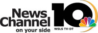WSLS NewsChannel 10