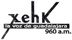 XEHK Modif