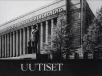 Yle Uutiset 1963 (1)