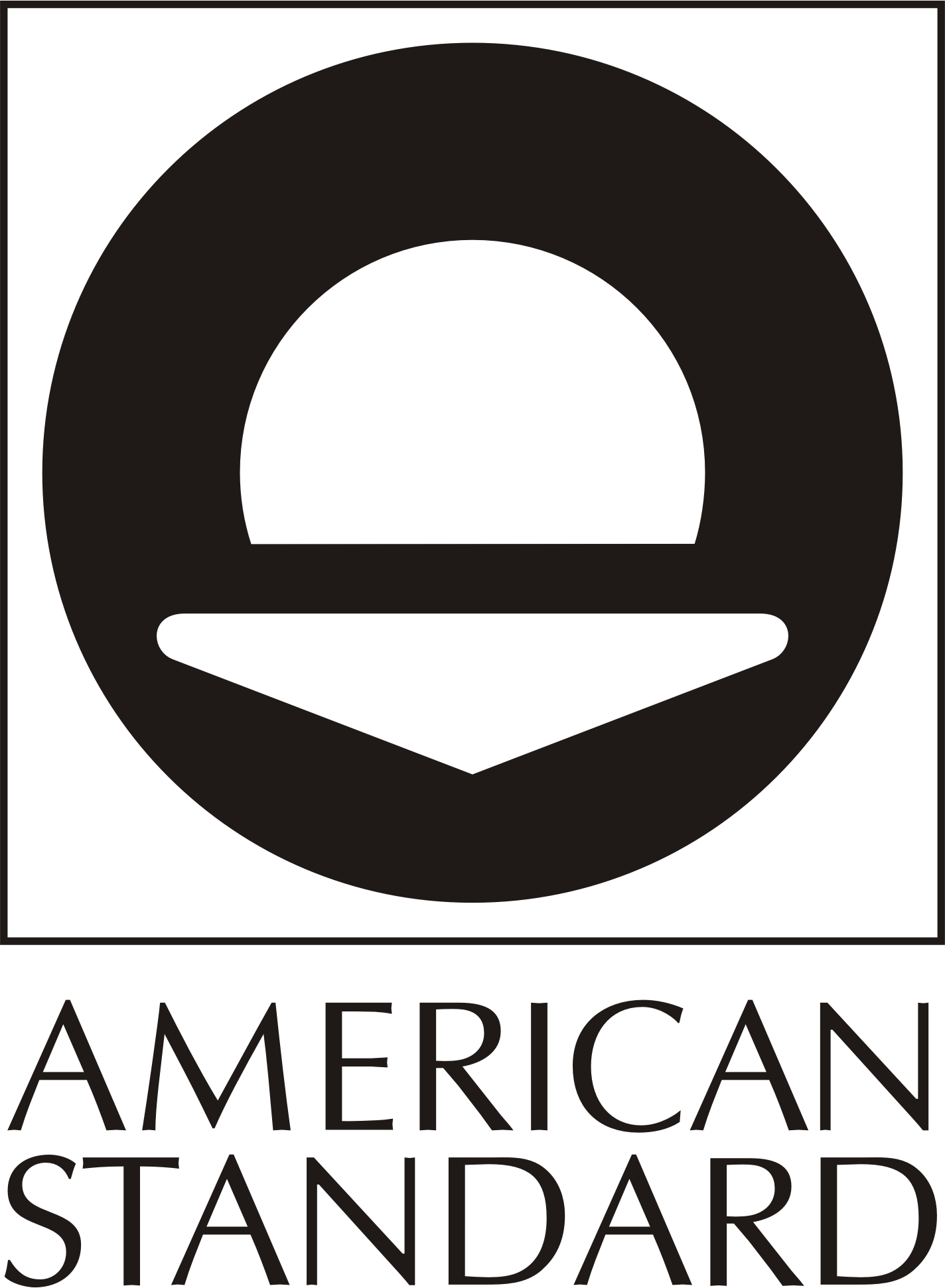 American Standard | Logopedia | FANDOM powered by Wikia