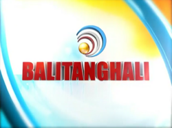 Balitanghali Logo Animation (2014–2018)