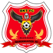 Bangkhuntien FC 2018