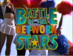 Battle of the Network Stars 88