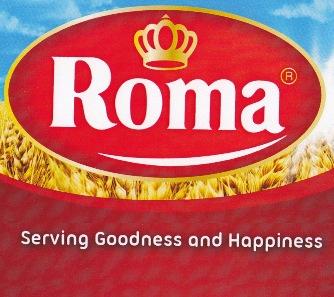 Roma Logopedia Fandom Powered By Wikia