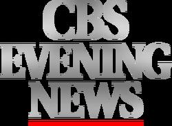 CBS Evening News 1991