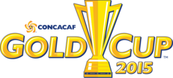 CONCACAF Gold Cup 2015(2)