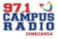 Campus Radio 97.1 Zamboanga Logo 2005