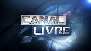 Canal Livre 2013