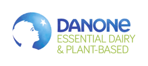 DANONE ESSENTIAL DAIRY PLANT BASED LOGO-1