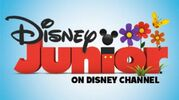 Disney junior spring