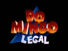Domingo legal 1993