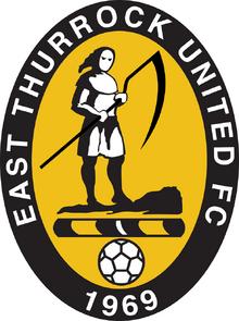 East Thurrock Utd