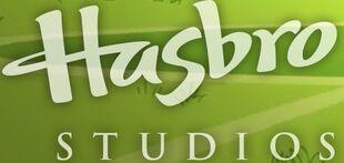 Hasbro Studios thumbnail YouTube