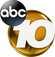 KGTV 10 logo