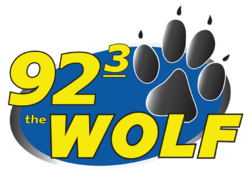 KMYY 92.3 The Wolf
