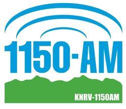 KNRV 1150 AM