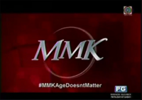 MMK 2017-2018 Title Card before the commercial