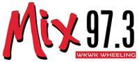 Mix 97.3 WKWK-FM
