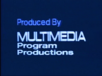Multimedia Program Productions (1983)