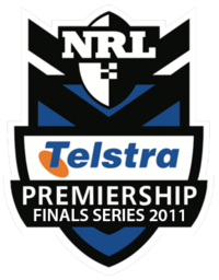 NRL Finals Series (2011)