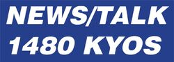 NewsTalk 1480 KYOS
