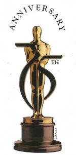 Oscars print 75th