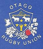 Otago Rugby Union old logo