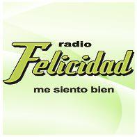 Radio Felicidad 88.9 FM (Logo 2013)