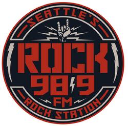 Rock 98.9 KVRQ